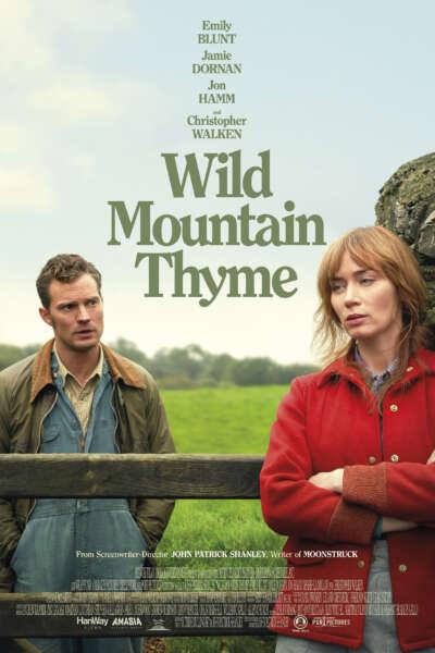 Affiche - Wild Mountain Thyme