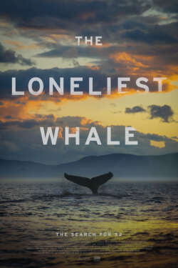 Affiche - THE LONELIEST WHALE