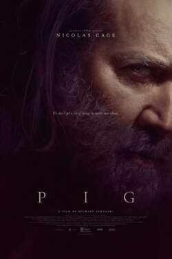 Affiche - PIG