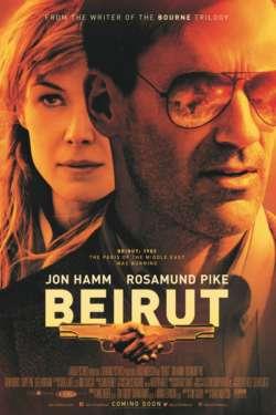Affiche - Beirut