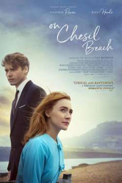 Poster - On Chesil Beach