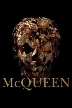 Affiche - McQueen