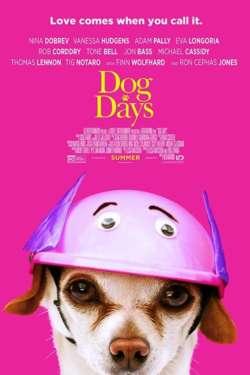 Affiche - Par amour des chiens