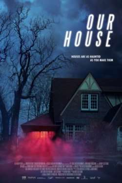 Poster - Our House