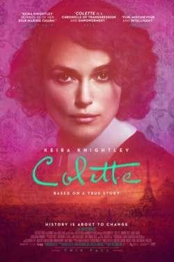 Affiche - Colette