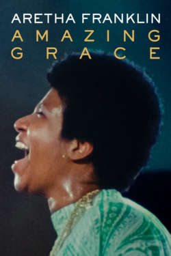 Poster - Amazing Grace