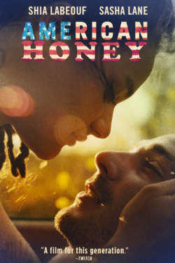 Affiche - American Honey