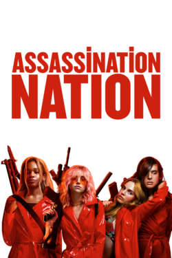 Poster - Assassination Nation