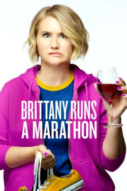 Affiche - Brittany runs a marathon