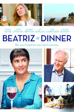 Affiche - Beatriz at Dinner