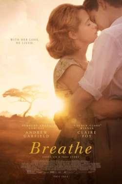 Poster - Breathe