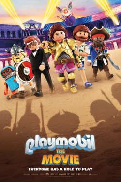 Poster - Playmobil : The movie