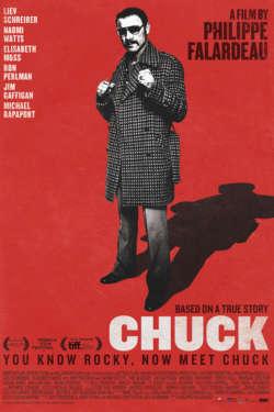 Poster - Chuck