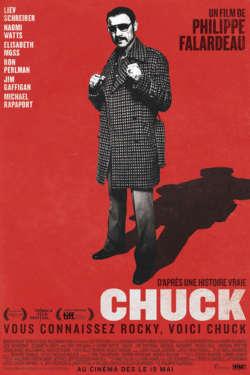 Affiche - Chuck