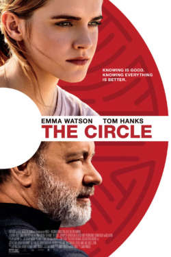 Poster - The circle