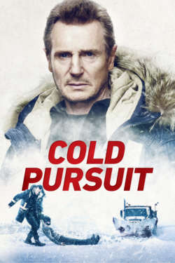 Poster - Cold Pursuit