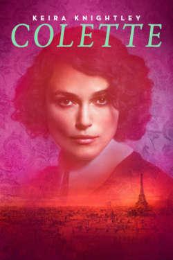 Poster - Colette