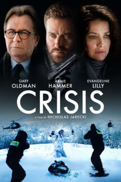 Poster - Crisis