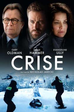Affiche - Crise
