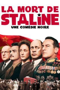 Affiche - La mort de Staline