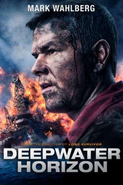 Poster - Deepwater Horizon