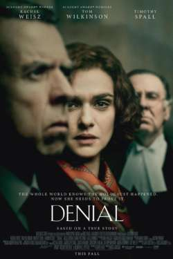 Poster - Denial