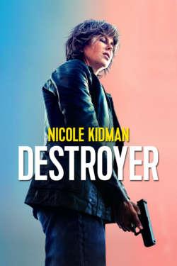 Poster - Destroyer