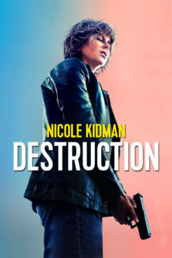 Affiche - Destruction