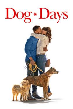 Poster - Dog Days