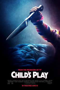 Poster - Child's Play