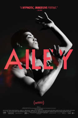 Poster - AILEY