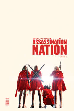 Affiche - Assasination Nation