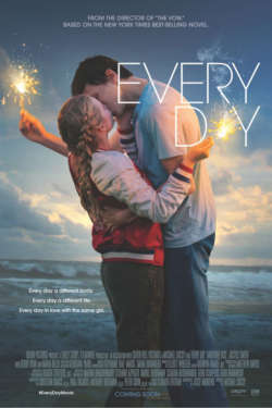 Poster - Every Day