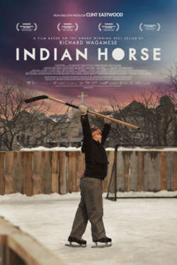 Poster - Indian Horse