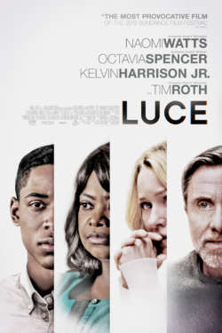 Poster - Luce