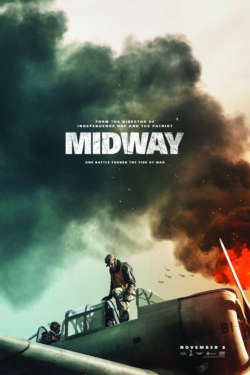 Poster - Midway