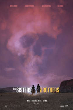 Affiche - The Sisters Brothers