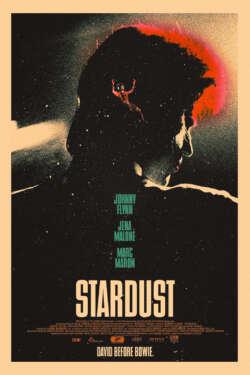 Affiche - STARDUST