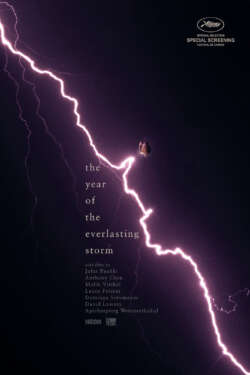 Poster - THE YEAR OF THE EVERLASTING STORM