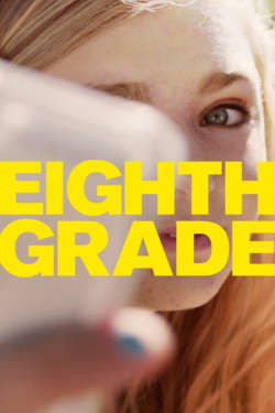 Poster - Eighth Grade