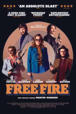 Poster - Free fire