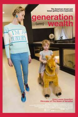 Affiche - Generation Wealth
