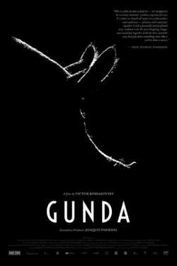 Affiche - GUNDA