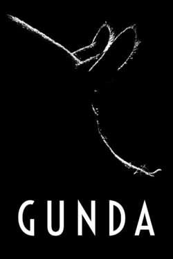 Poster - GUNDA