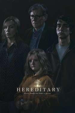 Poster - Hereditary