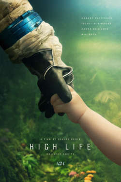 Poster - High Life
