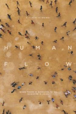 Affiche - Human Flow