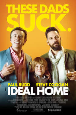 Poster - Ideal Home