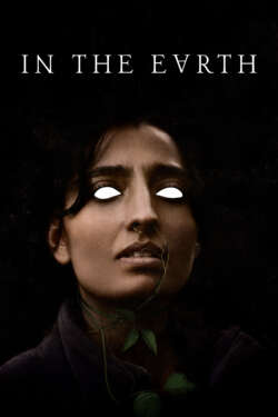 Poster - IN THE EARTH