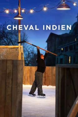 Affiche - Cheval Indien
